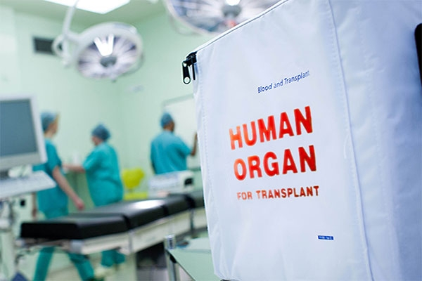 Air Ambulance Services for Organ Transplant Patients